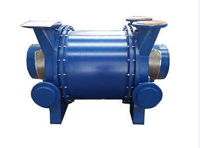 Liquid Ring Vacuum Pump China