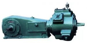 Reciprocating vacuum pump