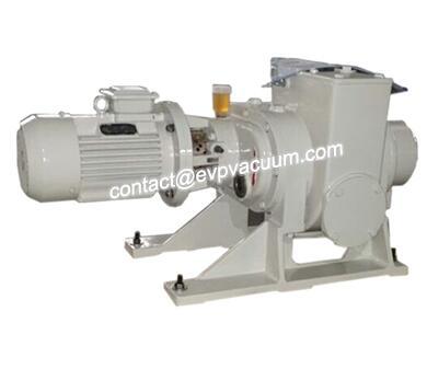 Roots Vacuum Pump Supplier