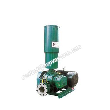 Roots vacuum pump product picture