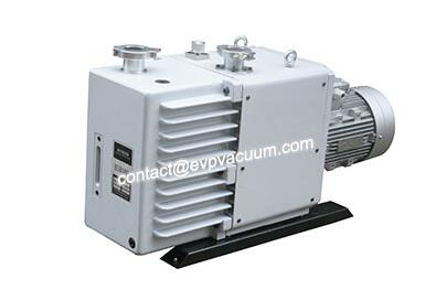 Rotary Vacuum Pump in Refrigeration System
