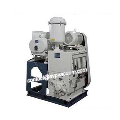 Vacuum system product picture