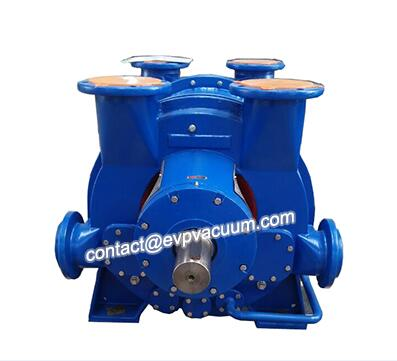 2BE3 liquid ring vacuum pump for fractionation