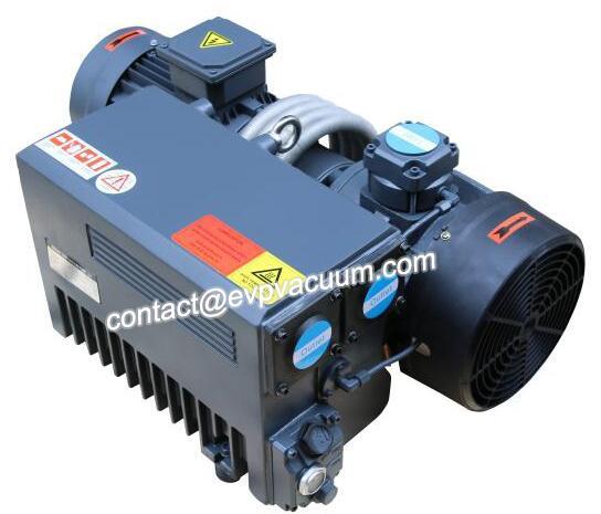 Rotary Vacuum Pump Installation Specification