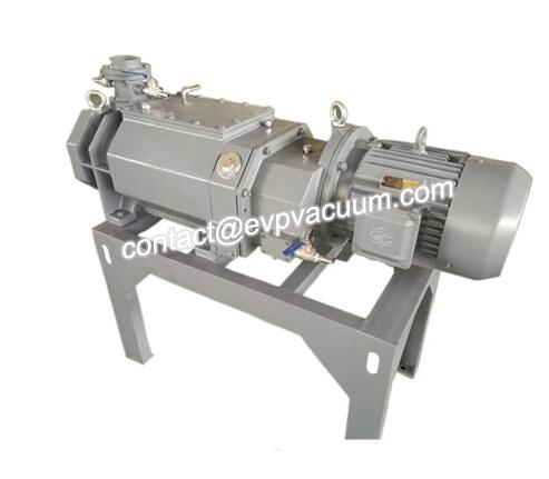 how to choose best vacuum pump for your industry