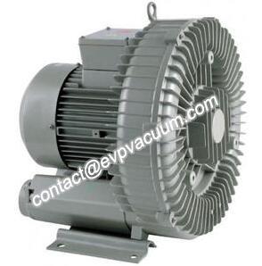 vortex vacuum pump