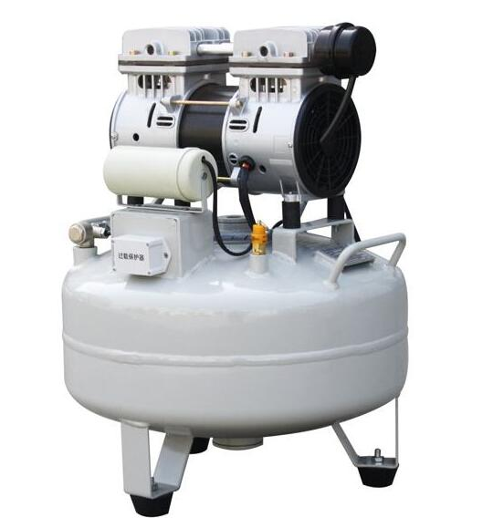 Medical Air Compressors and vacuum system