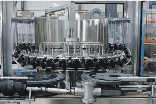 Piston Vacuum Pump in Packaging Machinery