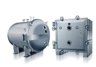 Vacuum Pump in Vacuum Drying Equipment