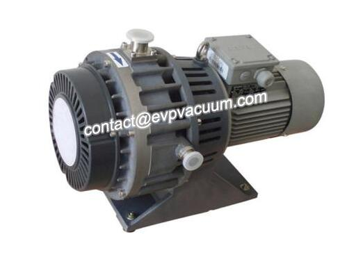 How to select a vacuum pump suitable for laboratory use