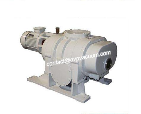 ZJ Vacuum Roots pump