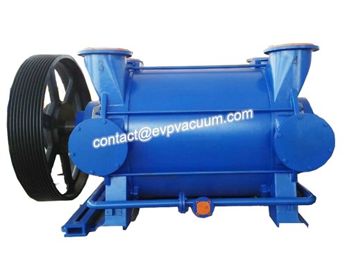 Water-Ring-Vacuum-Pump-for-Vacuum-Negative-Pressure Adsorption
