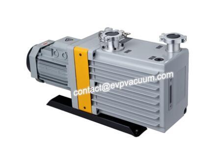 How to choose vacuum pump for vacuum packaging machine?