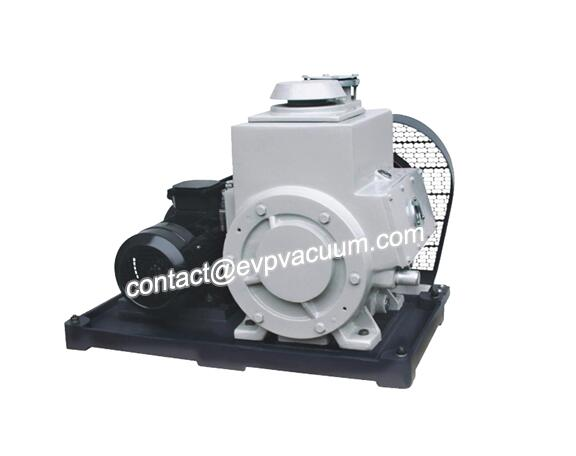 vacuum pumps for foods drying