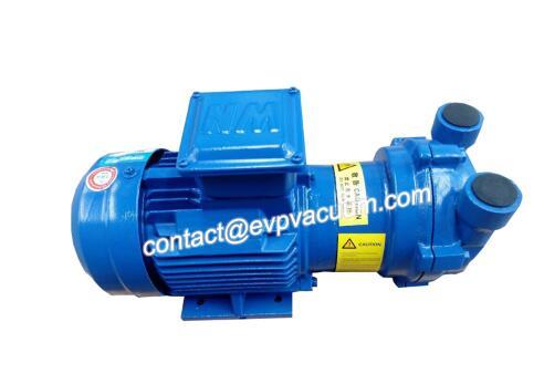 Liquid ring pump vacuum packaging manufacturer