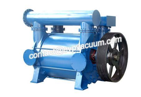 Liquid ring vacuum compressors for sale