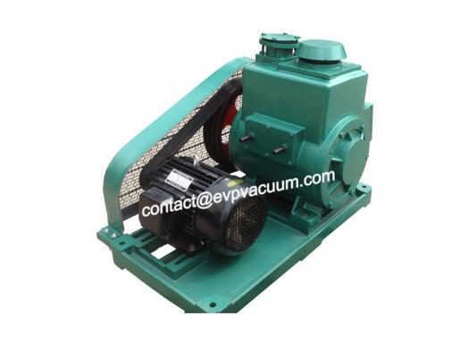 rotary vane vacuum mechincal pump