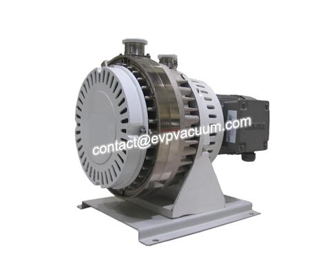 Scroll pump Buyer's Guide