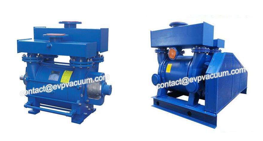 2be1 Single stage vacuum pump