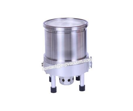 Turbomolecular pump Buyer's Guide