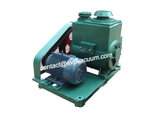 Vacuum pump medical