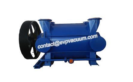 Water ring vacuum pump factory