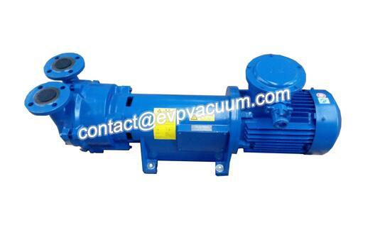 Water ring vacuum pump for sale