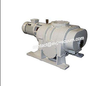 ZJ Roots vacuum pumps
