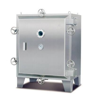 Vacuum pump for vacuum drying oven?