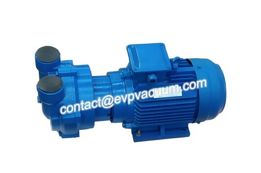 water ring vacuum pump for vacuum drying oven