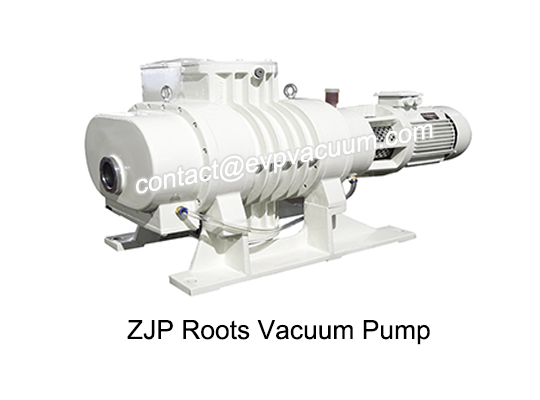 ZJP roots vacuum pump