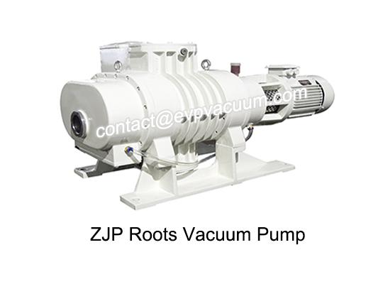 ZJP roots vacuum pump