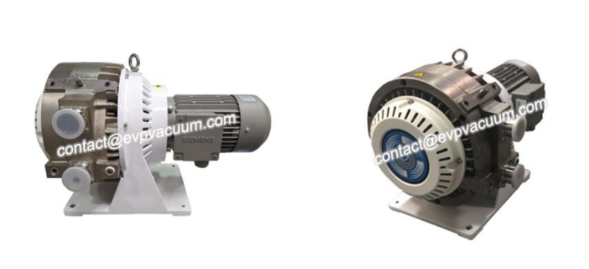 Dry Vacuum Pump price