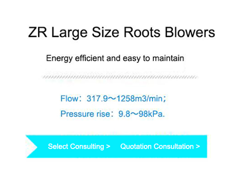 Roots Blower Price