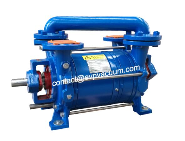Cast Iron Vacuum Pump