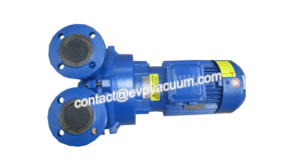 2BV5 liquid ring vacuum pump