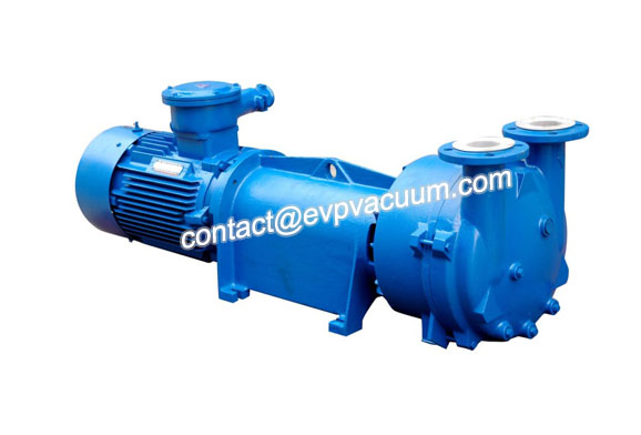 2BV6 liquid ring vacuum pump