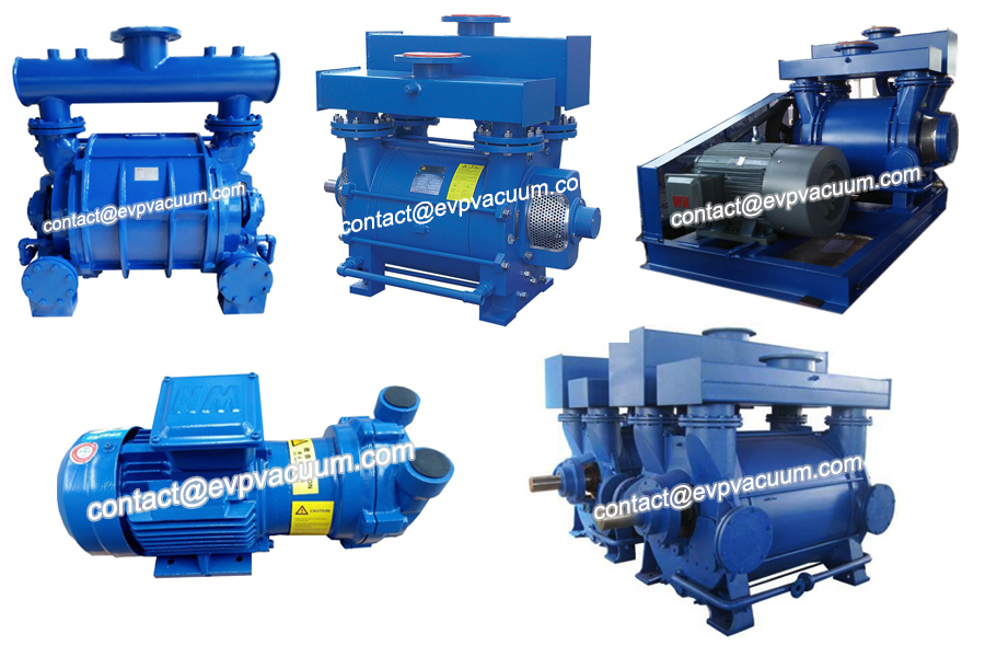 pump-for-iron-steel-degassing