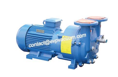 Liquid ring vacuum pump manufacturer in india