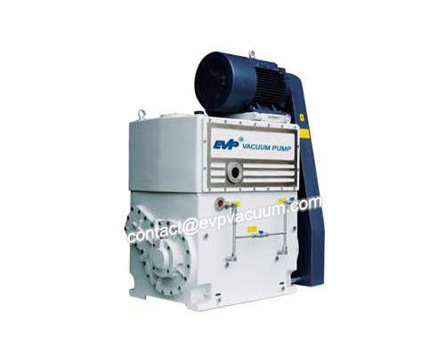 Rotary piston vacuum pump manufacturers