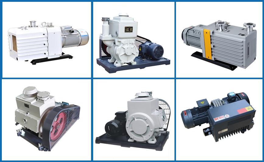 Rotary vane pump supplier