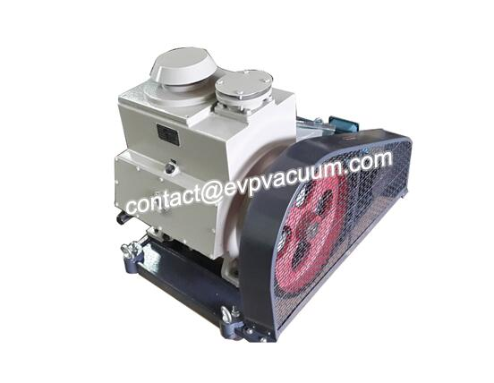 Rotary vane vacuum pump manufacturer in india
