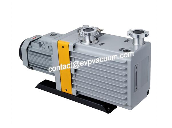 vacuum pump for low temperature drying