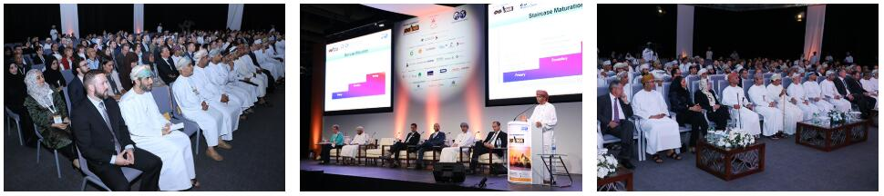 The 12th Oman Oil and Energy Exhibition 2020