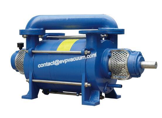 2SK Series Water ring vacuum pumps