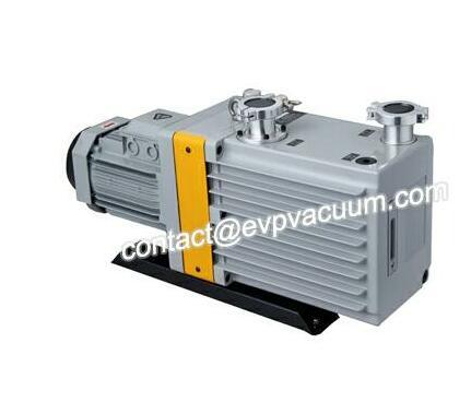 304 stainless steel rotary vane vacuum pump