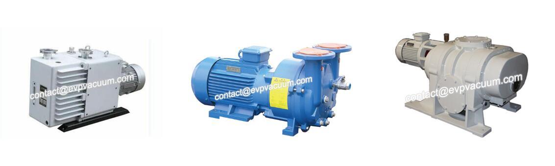 Best vacuum pump for distillation