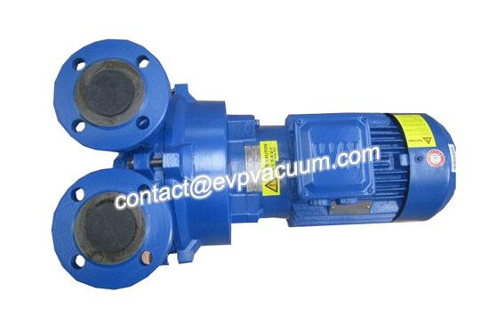 Vacuum Pump for Vacuum Polymerization