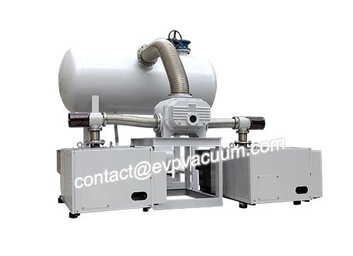 vacuum-system-in-pressure-casting