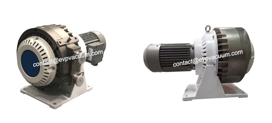 Dry scroll vacuum pump price